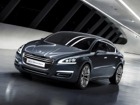 Ver foto 6 de Peugeot 5 by Concept 2010
