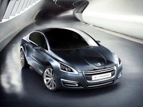 Ver foto 5 de Peugeot 5 by Concept 2010