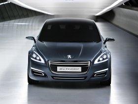 Ver foto 4 de Peugeot 5 by Concept 2010