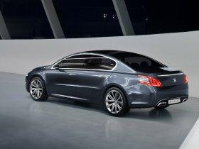 Ver foto 3 de Peugeot 5 by Concept 2010
