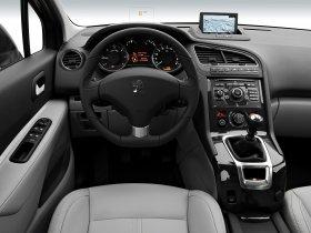 Ver foto 46 de Peugeot 5008 2009