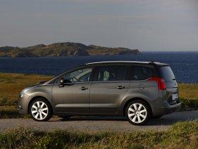 Ver foto 37 de Peugeot 5008 2009
