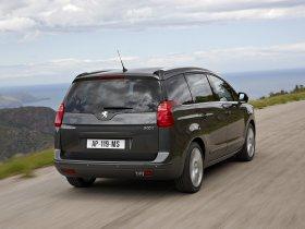 Ver foto 35 de Peugeot 5008 2009