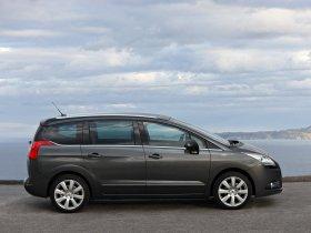 Ver foto 34 de Peugeot 5008 2009