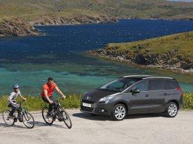 Ver foto 33 de Peugeot 5008 2009