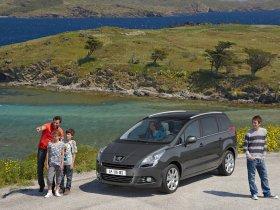 Ver foto 32 de Peugeot 5008 2009
