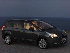 Ver foto 31 de Peugeot 5008 2009