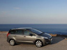 Ver foto 30 de Peugeot 5008 2009