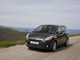 Ver foto 29 de Peugeot 5008 2009