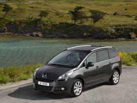 Ver foto 26 de Peugeot 5008 2009