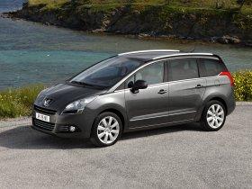 Ver foto 25 de Peugeot 5008 2009