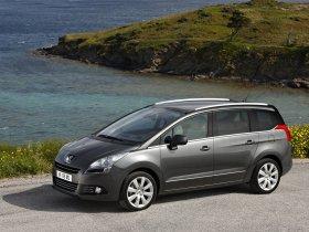 Ver foto 24 de Peugeot 5008 2009