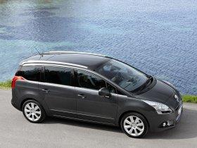 Ver foto 23 de Peugeot 5008 2009