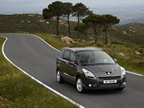 Ver foto 22 de Peugeot 5008 2009