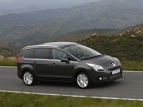 Ver foto 21 de Peugeot 5008 2009