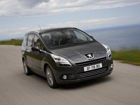 Ver foto 20 de Peugeot 5008 2009
