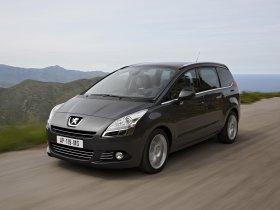 Ver foto 19 de Peugeot 5008 2009