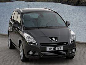 Ver foto 18 de Peugeot 5008 2009