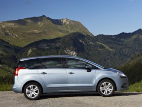 Ver foto 15 de Peugeot 5008 2009