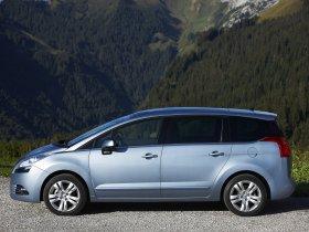 Ver foto 14 de Peugeot 5008 2009