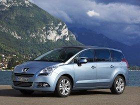 Ver foto 13 de Peugeot 5008 2009