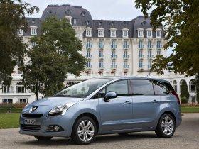 Ver foto 11 de Peugeot 5008 2009