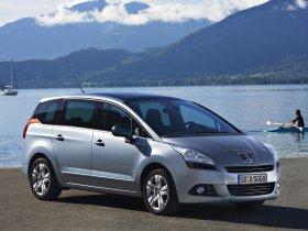 Ver foto 8 de Peugeot 5008 2009