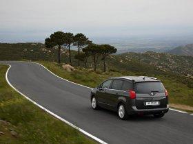Ver foto 43 de Peugeot 5008 2009