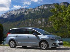 Ver foto 7 de Peugeot 5008 2009