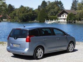 Ver foto 6 de Peugeot 5008 2009