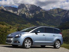 Ver foto 5 de Peugeot 5008 2009