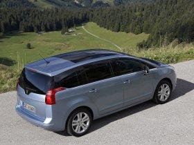 Ver foto 4 de Peugeot 5008 2009
