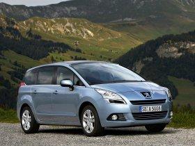 Ver foto 3 de Peugeot 5008 2009