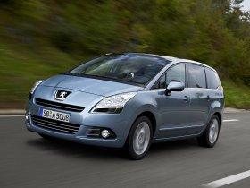Fotos de Peugeot 5008 2009