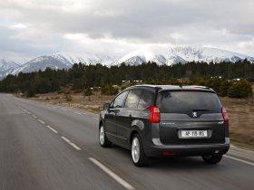 Ver foto 42 de Peugeot 5008 2009