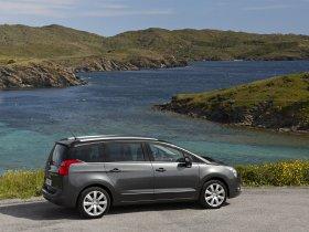 Ver foto 41 de Peugeot 5008 2009