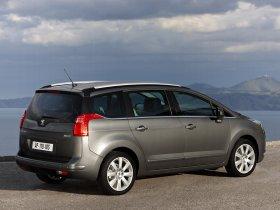 Ver foto 40 de Peugeot 5008 2009
