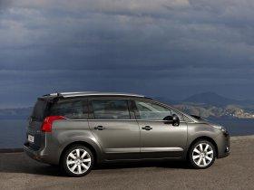 Ver foto 39 de Peugeot 5008 2009