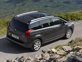 Ver foto 38 de Peugeot 5008 2009