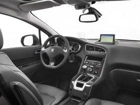 Ver foto 8 de Peugeot 5008 2013