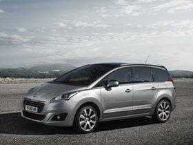 Ver foto 7 de Peugeot 5008 2013