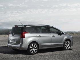 Ver foto 6 de Peugeot 5008 2013