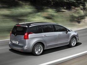 Ver foto 4 de Peugeot 5008 2013