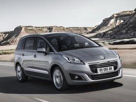 Ver foto 3 de Peugeot 5008 2013