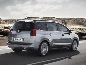 Ver foto 2 de Peugeot 5008 2013
