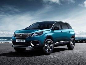 Ver foto 1 de Peugeot 5008 2016