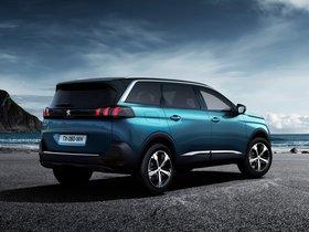 Ver foto 6 de Peugeot 5008 2016