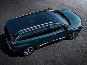Ver foto 5 de Peugeot 5008 2016