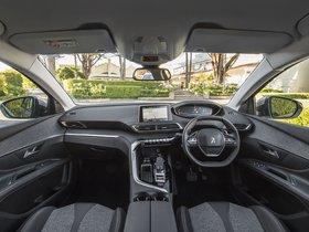 Ver foto 13 de Peugeot 5008 Australia  2018