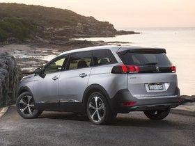 Ver foto 4 de Peugeot 5008 Australia  2018